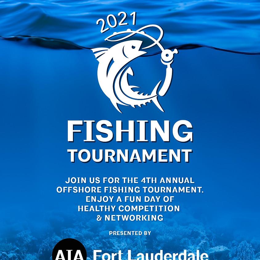 AIA Fishing Tournament