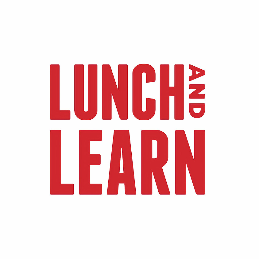 Lunch & Learn- Architectural Vertical Opening Solutions