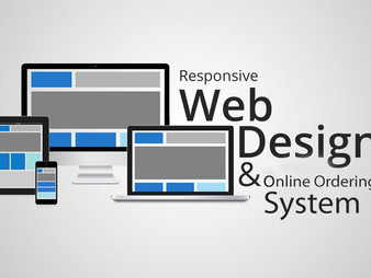 Why Your Restaurant Should Change To Responsive Design And Online Ordering System?