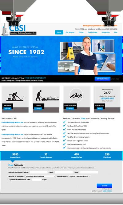 CBSI Website
