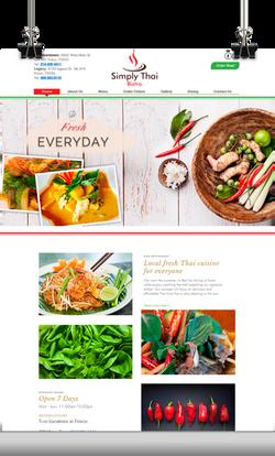 Simply Thai Bistro