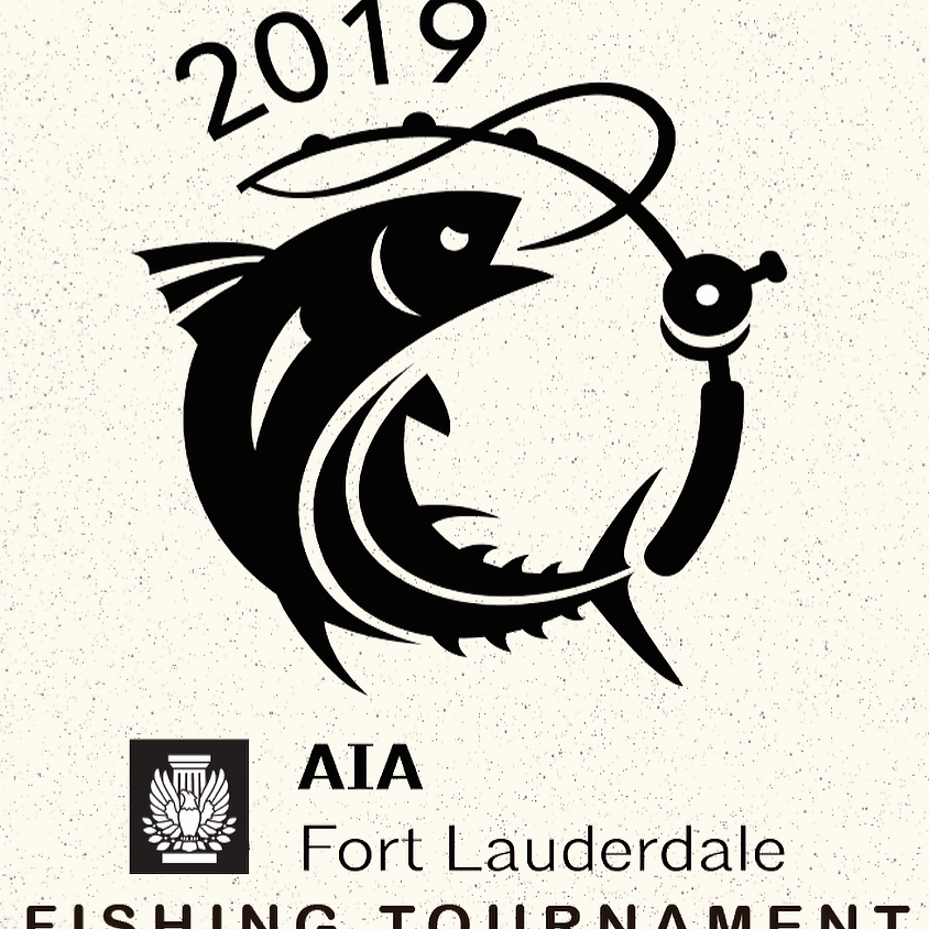 2019 AIA Fishing Tournament