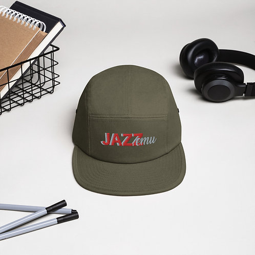 Jazz Emu Head Sock