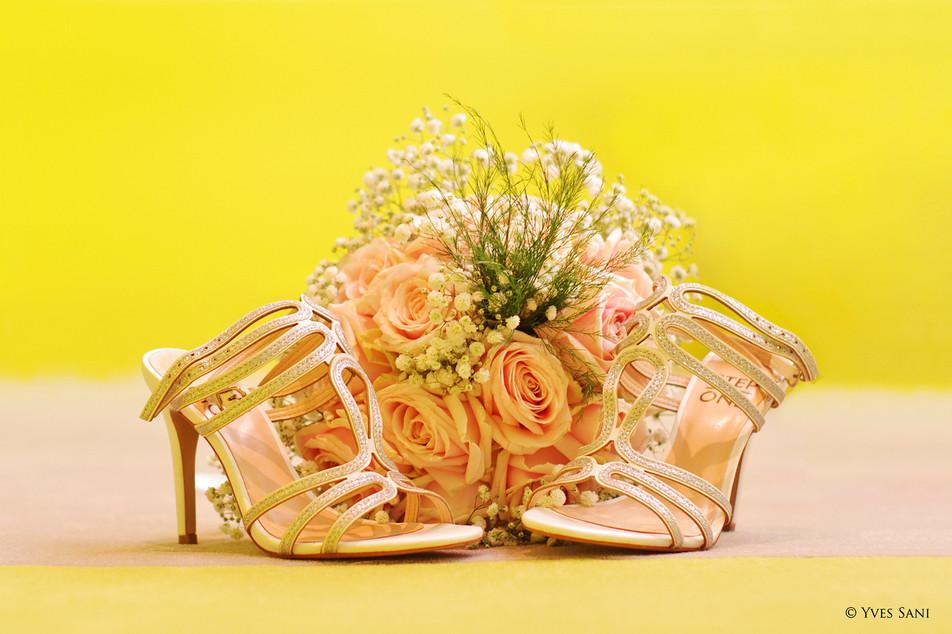 Wedding - Accessoires