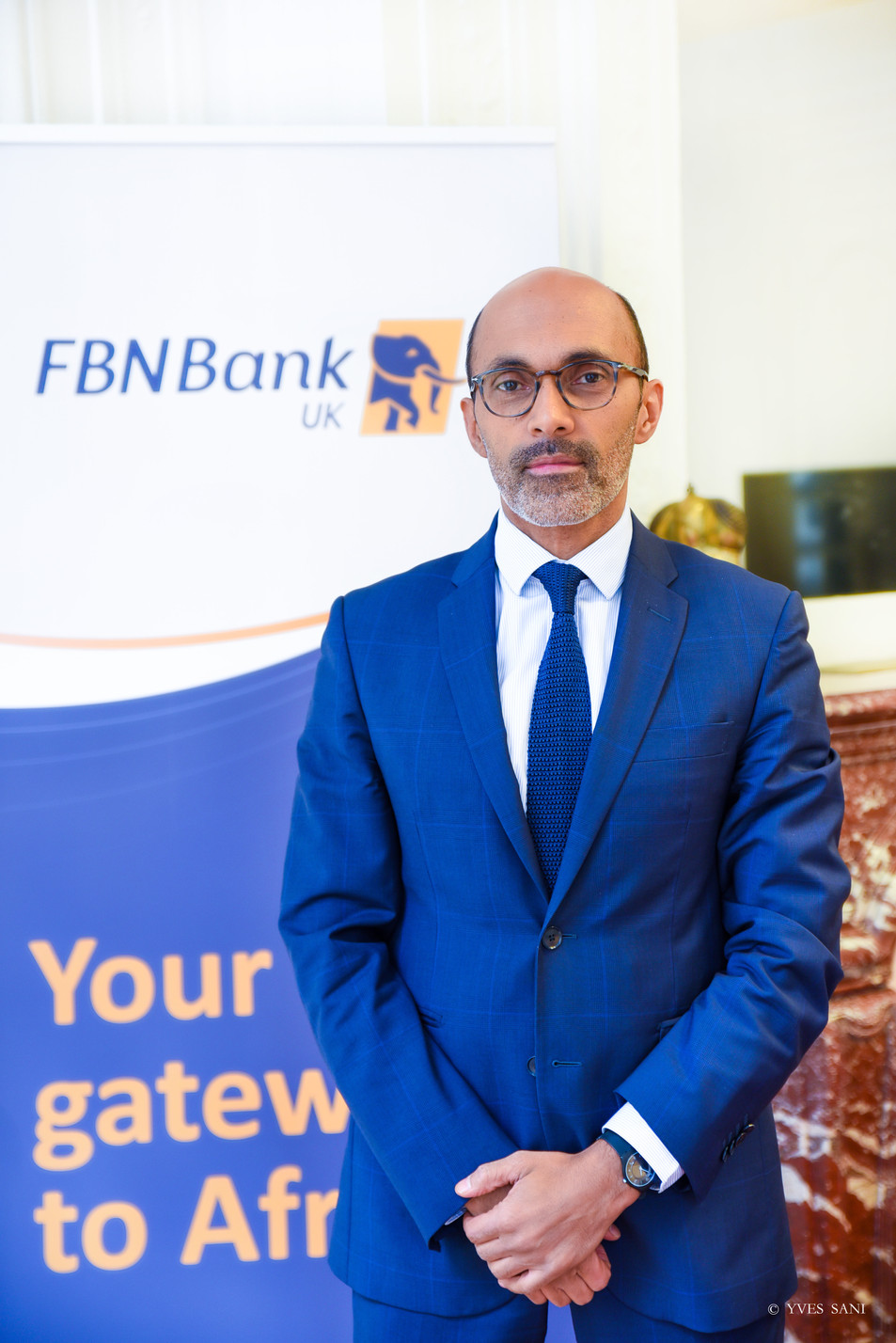 FBN Bank - Paris