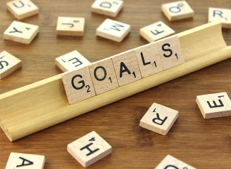 Career Goals…
