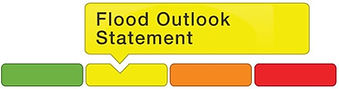 Flood Outlook Statement Icon