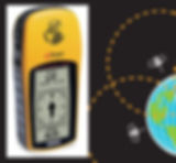 Image of a GPS