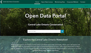 Image of Open Data Portal