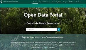 Image of Open Data Portal
