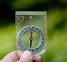 Image of a Compass