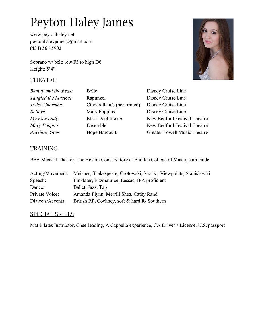 Peyton Haley James- artistic resume (4)-