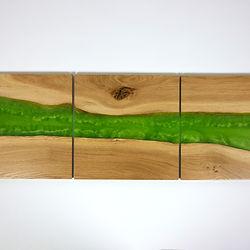 Flourish Oak Resinart