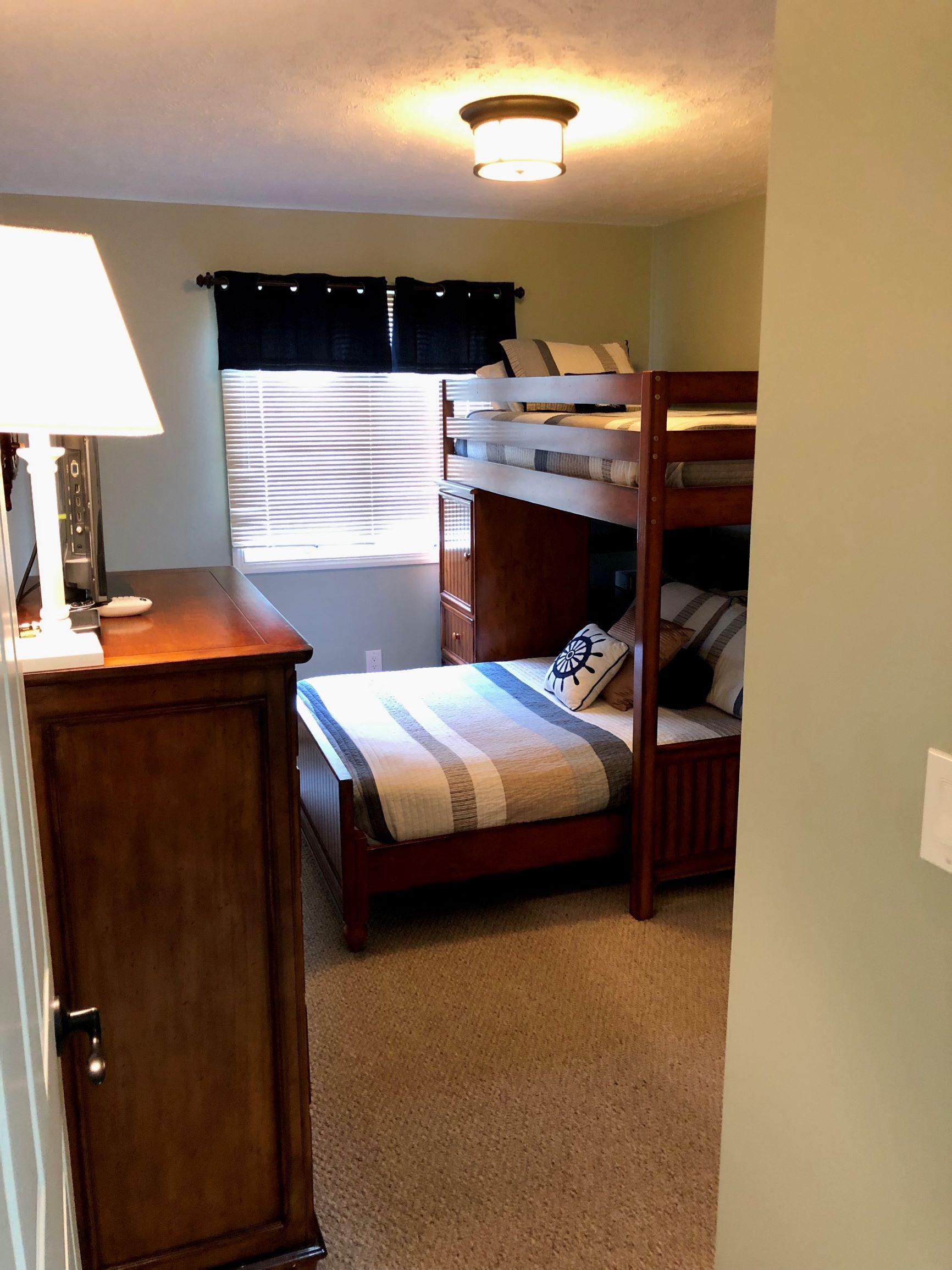 KI Guest Room