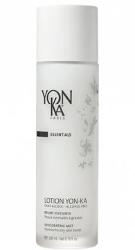 Lotion PG - Phyto-aromatic healing water