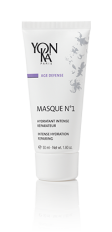 Masque No 1 - Intensely Hydrating