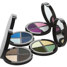Quad Eyeshadows