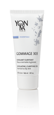 GOMMAGE 303 Exfoliating, Purifying, Hydrating, Bal