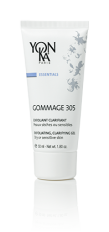 GOMMAGE 305 Exfoliating, Purifying, Hydrating, Soo