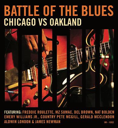 Battle of the Blues - Chicago vs Oakland