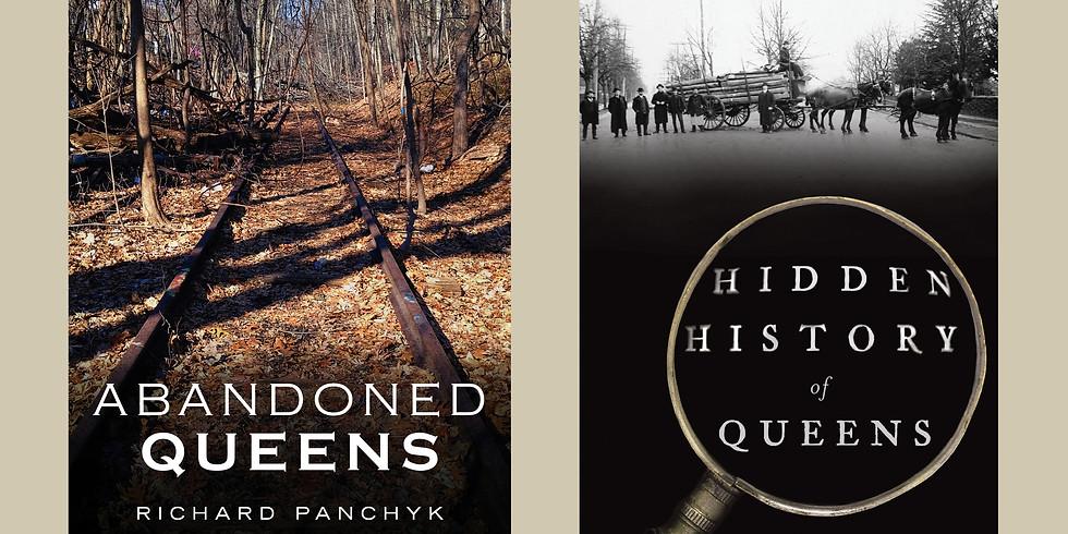 Author Talk with Richard Panchyk