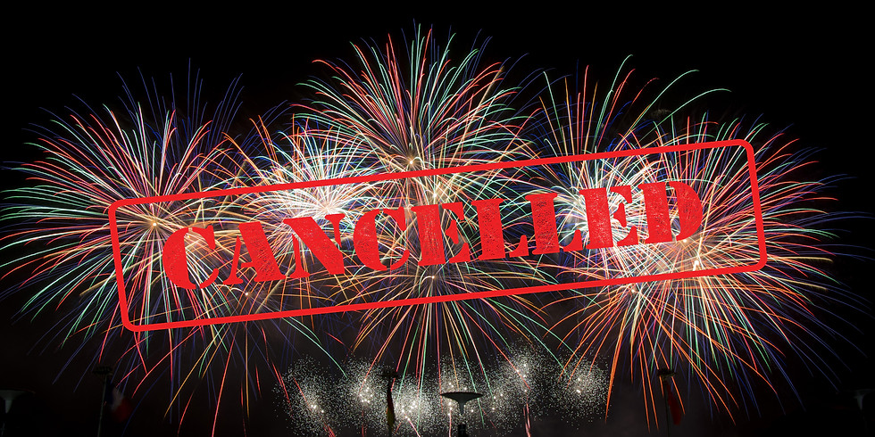6th Annual Independence Day Celebration — CANCELLED