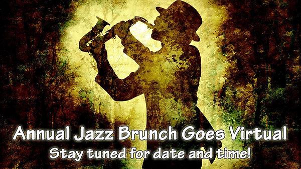 Annual Jazz Brunch