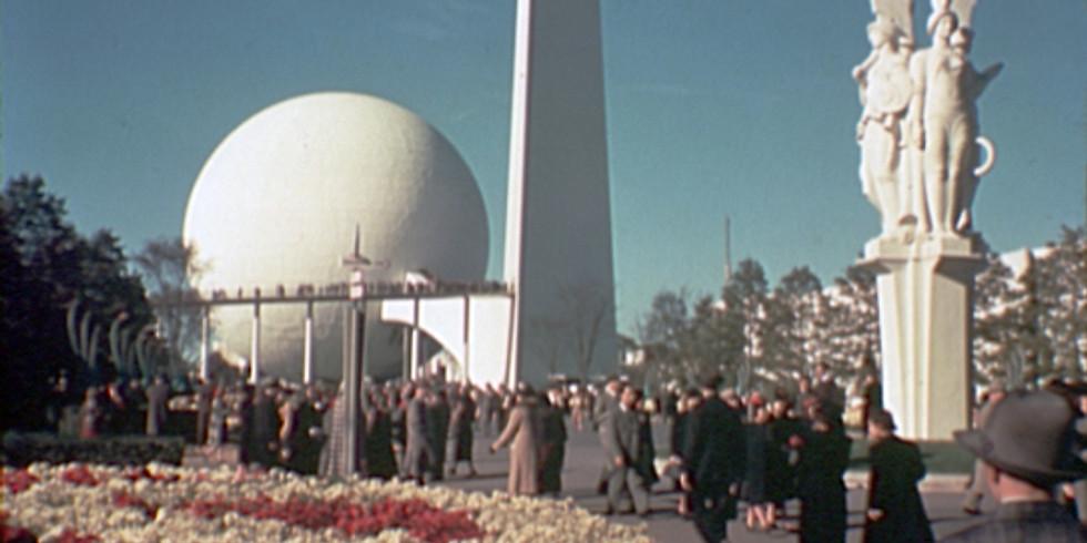 80th Anniversary of the 1939-40 New York World's Fair