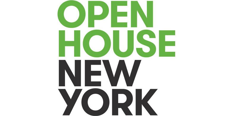 Open House New York