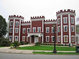 BHS Castle Tour
