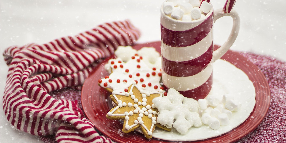 Holiday Cookies & Crafts