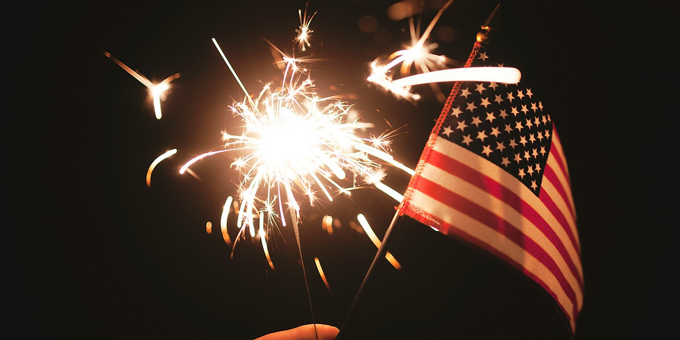 5th Annual Independence Day Celebration