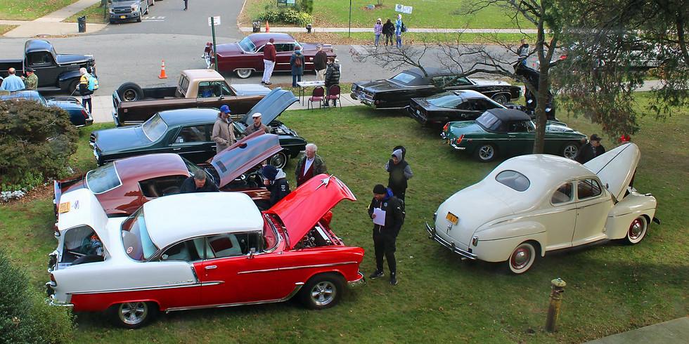 BHS Vintage Car Show 2021