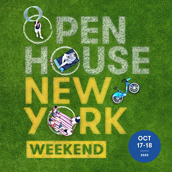 Open House New York 2020