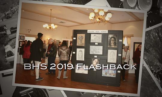 Bayside Historical Society 2019 Flashback