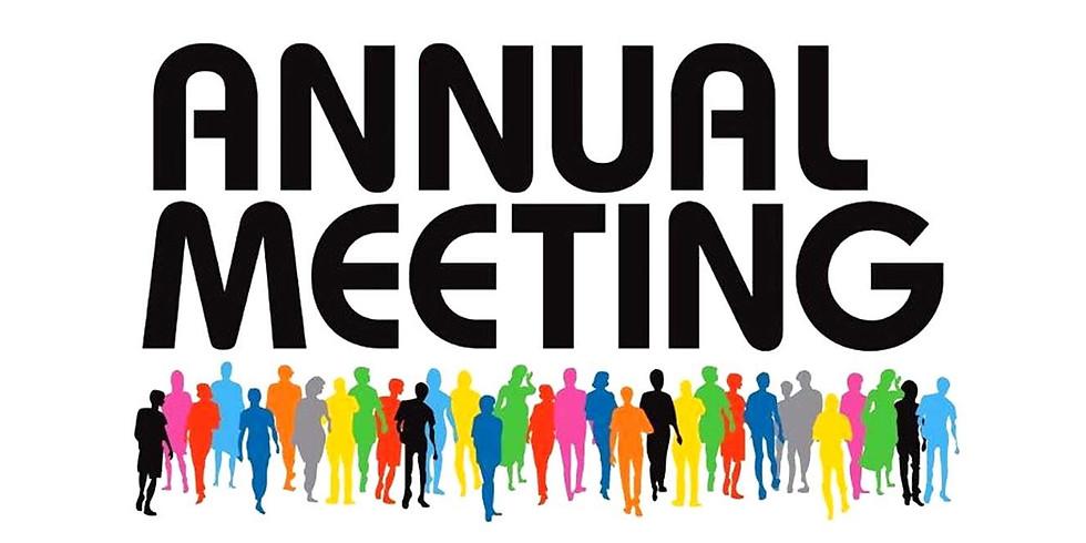 BHS Annual Membership Meeting