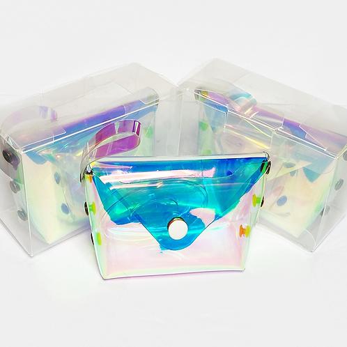 Eyelash storage case