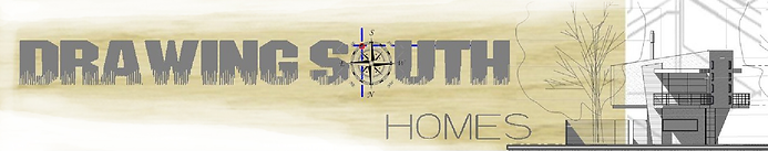 Drawing South logo