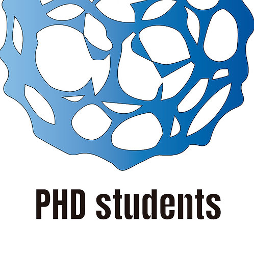 PHD STUDENTS (Second Batch)
