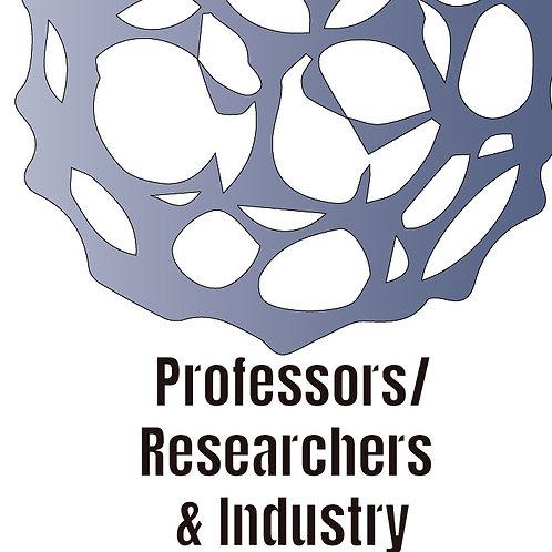 PROFESSIONALS (Second Batch)