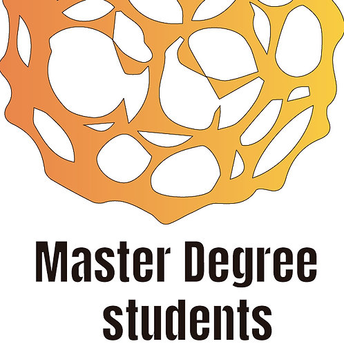 MASTER DEGREE STUDENTS (Second Batch)