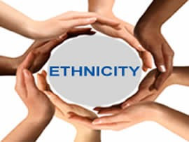 """Patients and their """"ethnicity"""": why all the questions????"""