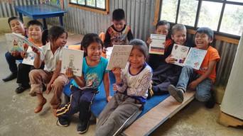 El Hato Literacy Center