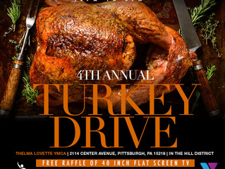 Cheyenne Martin Foundation 4th Annual Turkey Drive