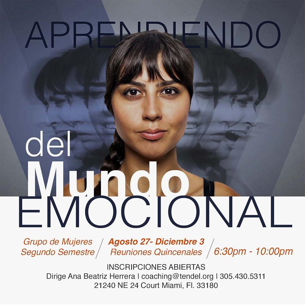 invitación grupo de mujeres_tendel.org