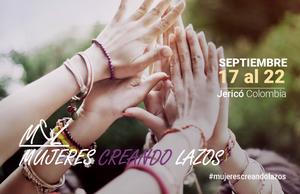 Evento Mujeres Creando Lazos