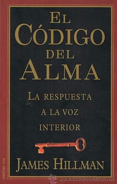 El_Código_del_Alma