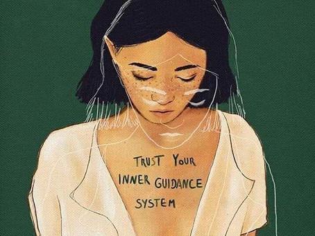 Confía en tu Interior