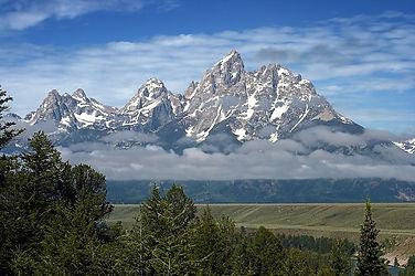www.maxpixel.net-Wyoming-Scenic-Grand-Te