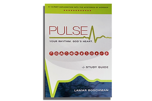PULSE - Study Guide